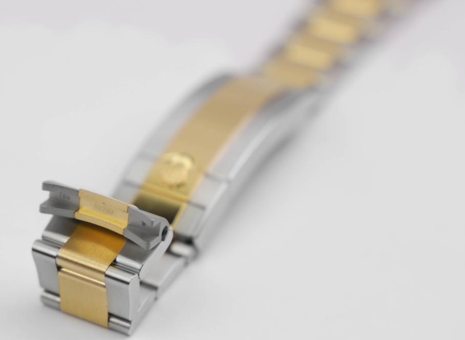 Dây đeo đồng hồ Rolex 97203