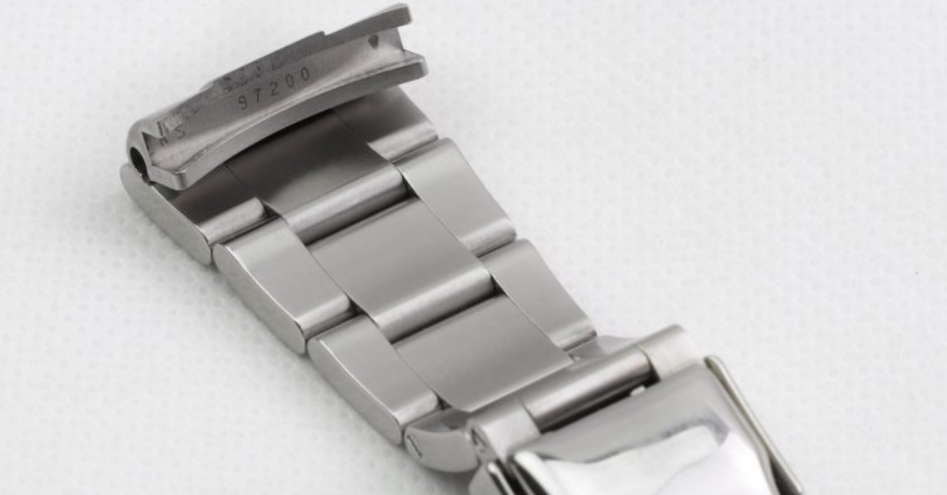 Rolex Solid End links