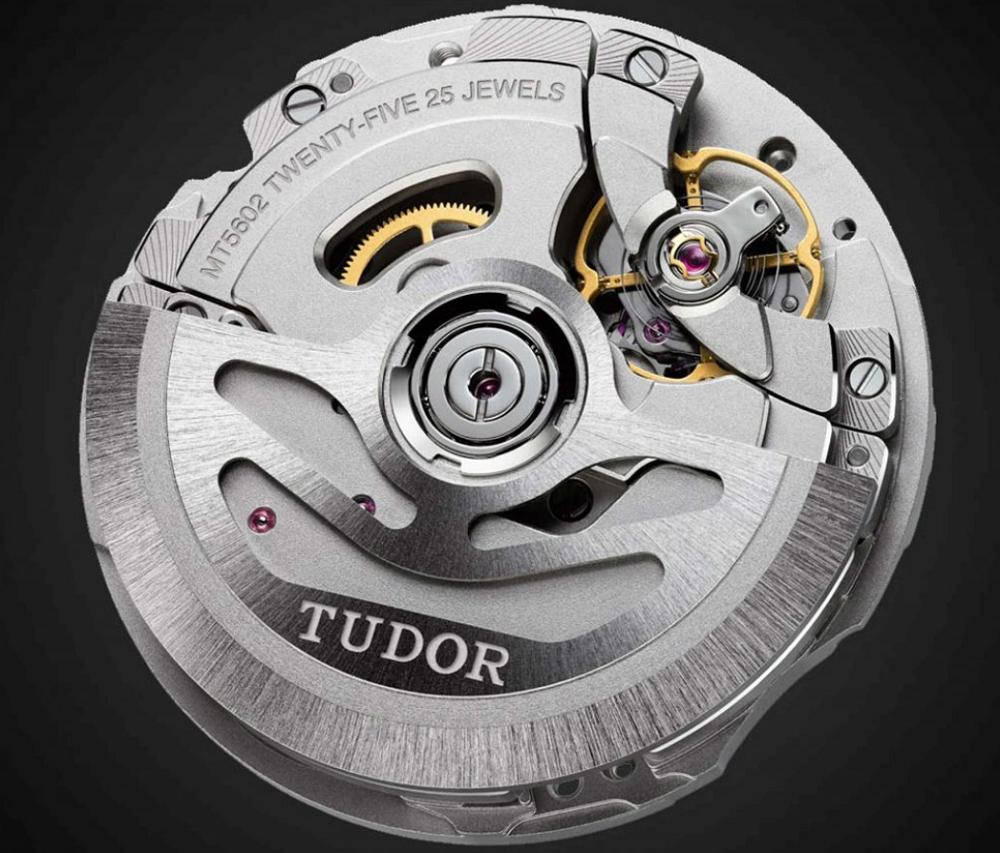 Bộ máy Tudor Caliber MT5652