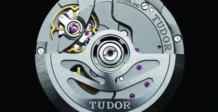 Các bộ máy In-House Tudor Calibre