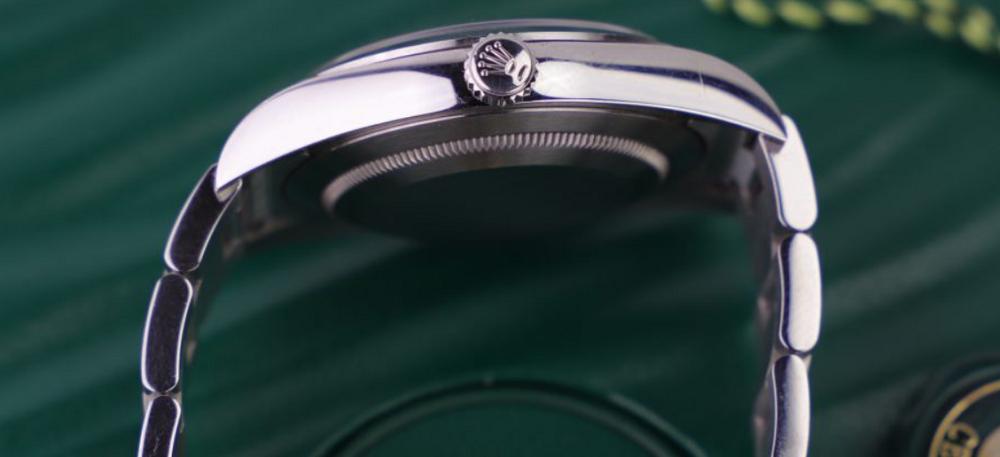Vương miện Rolex