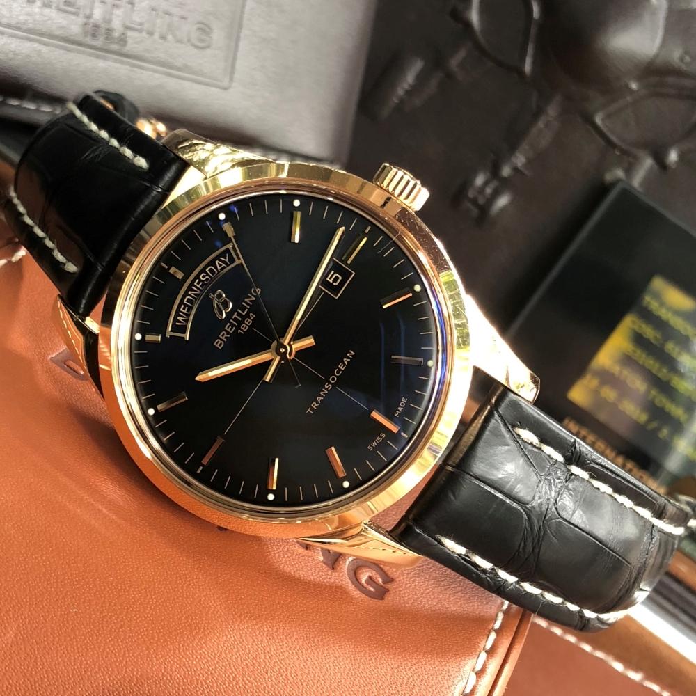bán đồng hồ Breitling cũ