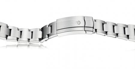 Dây đồng hồ Rolex có bao nhiêu liên kết mắt dây