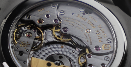 Mất bao lâu để tạo ra một chiếc đồng hồ Patek Philippe?