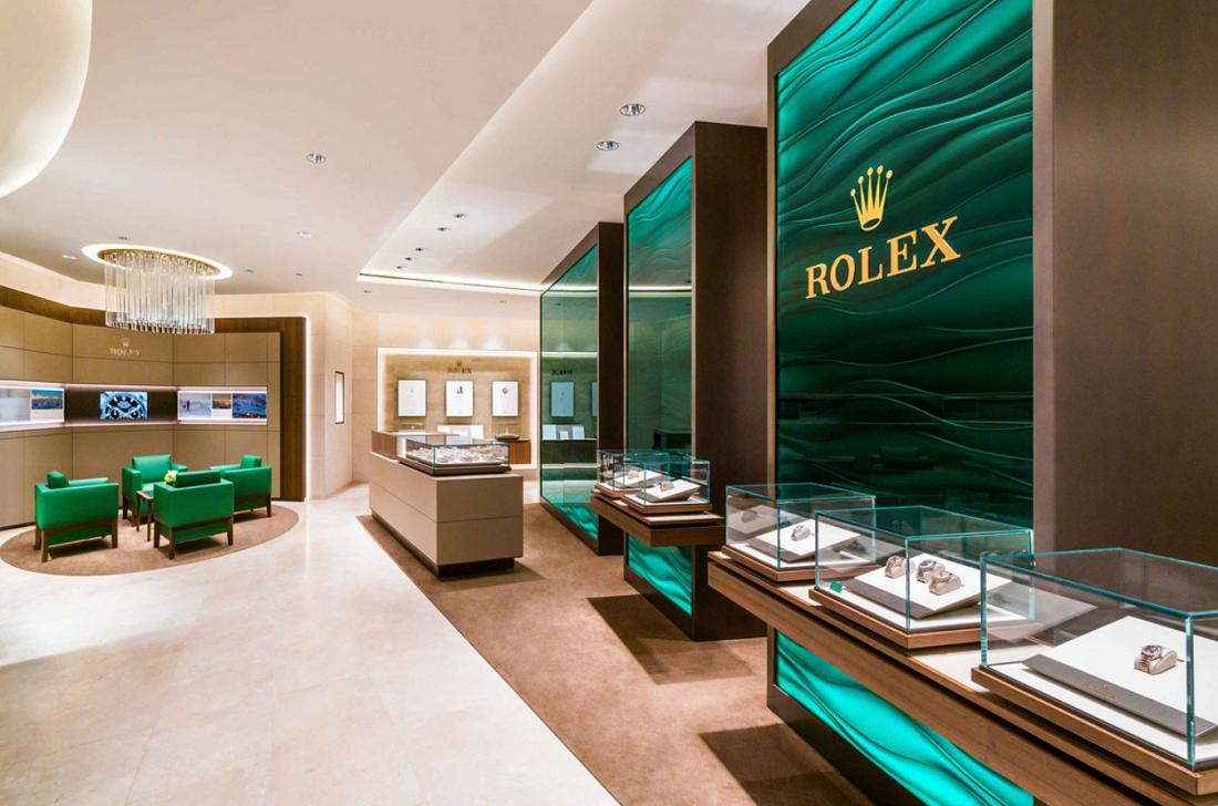 Chênh lệch giá bán và chi phí trên đồng hồ Rolex là gì? Lợi nhuận của Rolex