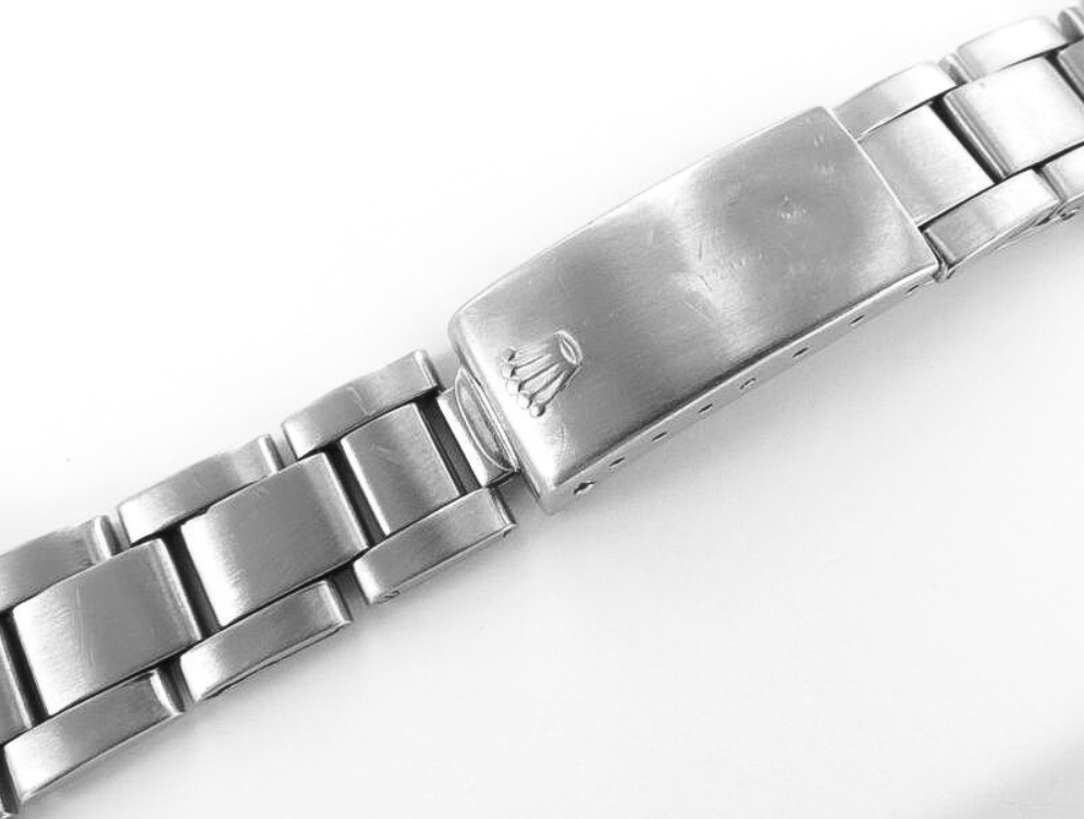 Dây đồng hồ Rolex Oyster Folded Link