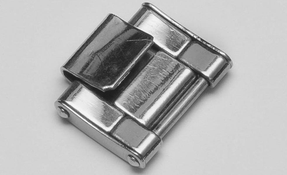 Mắt dây đồng hồ Rolex Oyster Rivet