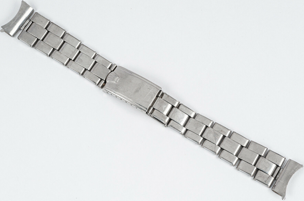 Dây đồng hồ Rolex Oyster Rivet