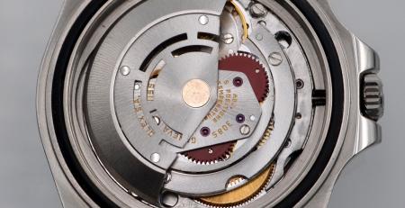 Tìm hiểu bộ máy Rolex Calibre 3085
