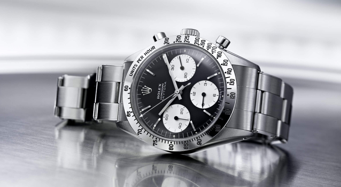 Tổng hợp đầy đủ các mẫu đồng hồ Rolex Daytona và số tham chiếu