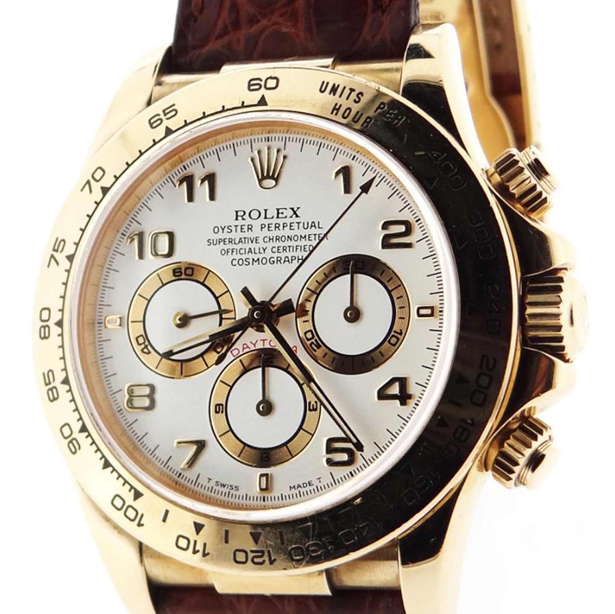 Rolex Daytona 16518