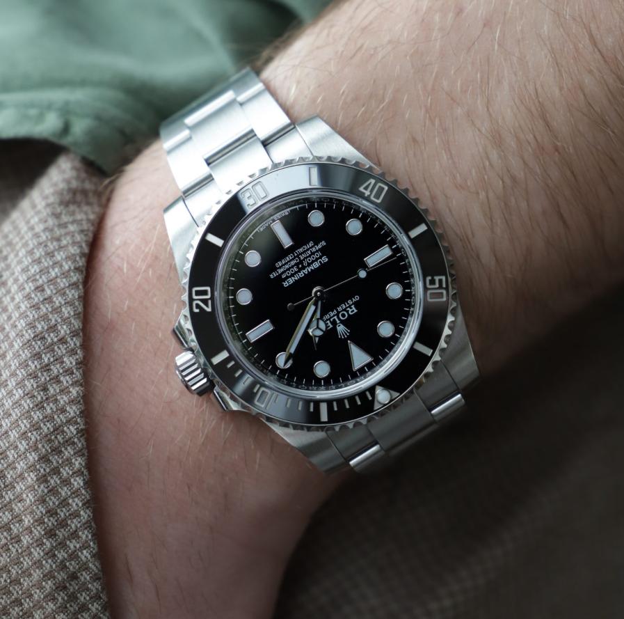 Đồng hồ Rolex Submariner Luxury