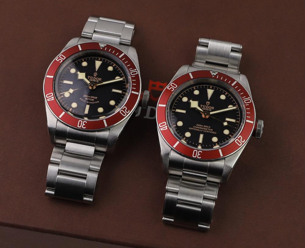 Tudor Heritage Black Bay 79220 và 79230
