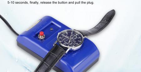 3 Loại máy khử từ tính tốt nhất cho đồng hồ của bạn