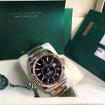 rolex-sky-dweller-326933-black-dial-rolesor-size-42mm-fullbox-2017-3