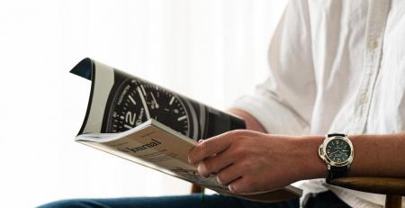 8 cuốn sách hay nhất về đồng hồ bạn nên tìm hiểu