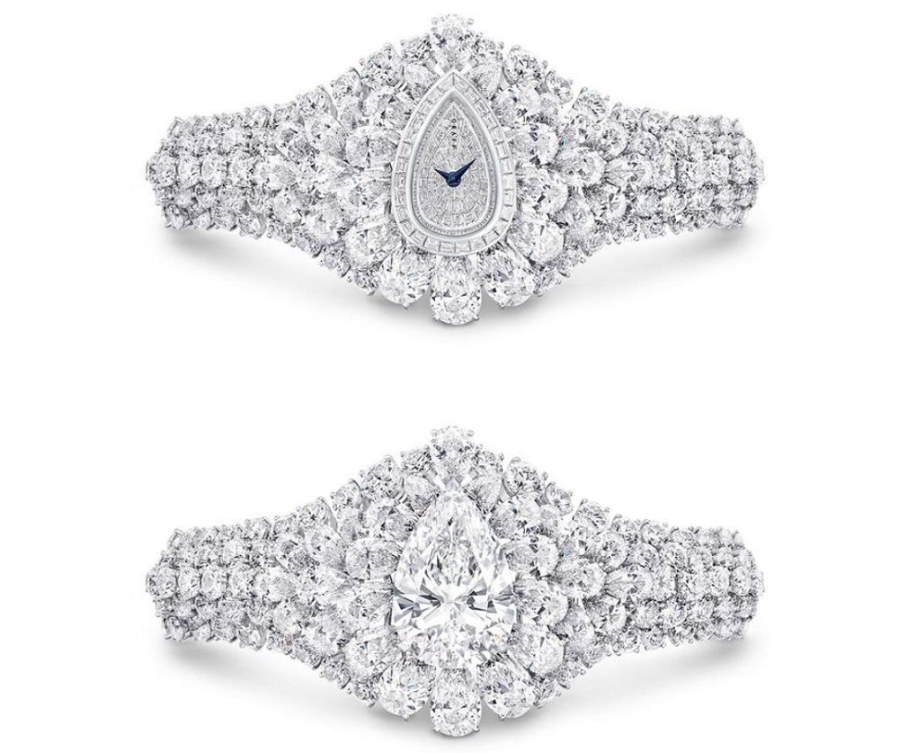 Graff Diamonds The Fascination – Giá: 40 triệu USD