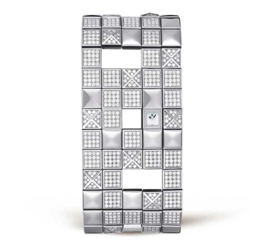 Jaeger-LeCoultre Joaillerie 101 Manchette – Giá: 26 triệu USD