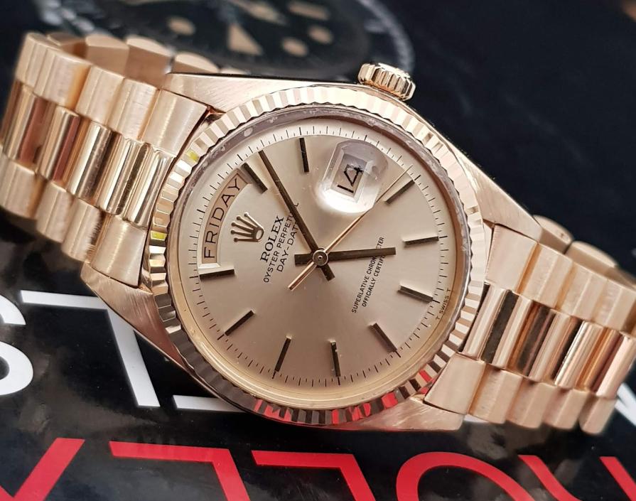 Rolex Day-Date 1083