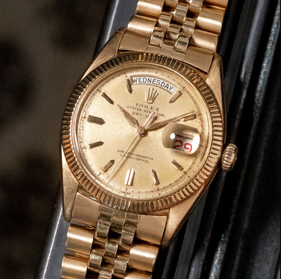 Rolex Day-Date 6511
