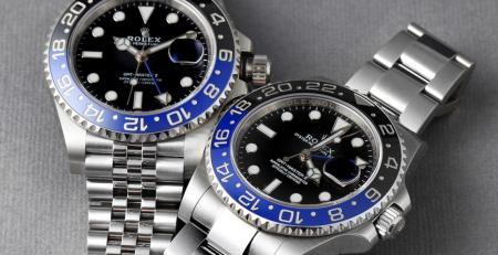 Rolex Batman: Lịch sử và Hướng dẫn mua đồng hồ