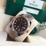 Rolex-Datejust-126331-Chocolate-Dial-Everose-Rolesor-Fullbox-1