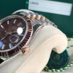Rolex-Datejust-126331-Chocolate-Dial-Everose-Rolesor-Fullbox-4