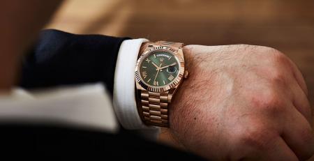 Rolex President: Điều gì khiến cho nó trở thành chiếc đồng hồ Huyền thoại