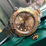 Rolex-Yacht-Master-16623-Champagne-Dial-Yellow-Rolesor