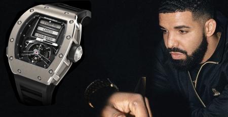 Góc nhìn từ chiếc đồng hồ Richard Mille RM69 Erotic