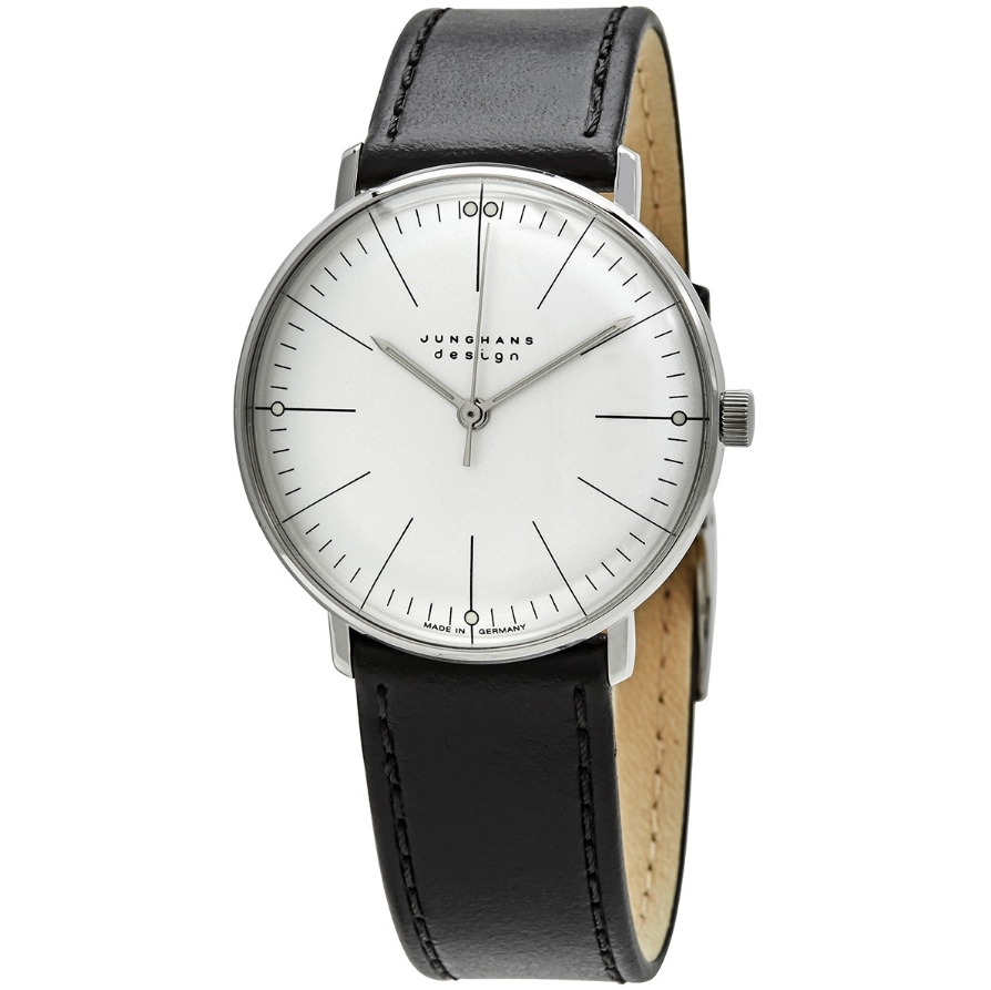 Dress Watch Junghans Max Bill Hand-winding