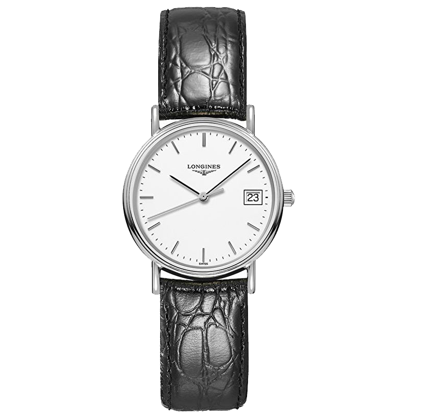 Dress Watch Longines Présence