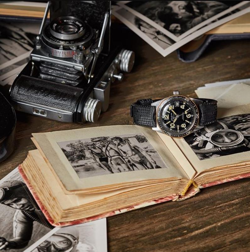 Glashutte Original nhà sản xuất đồng hồ truyền thống