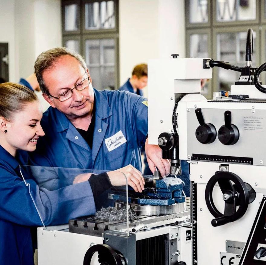 Di sản chế tạo đồng hồ truyền thống của Đức