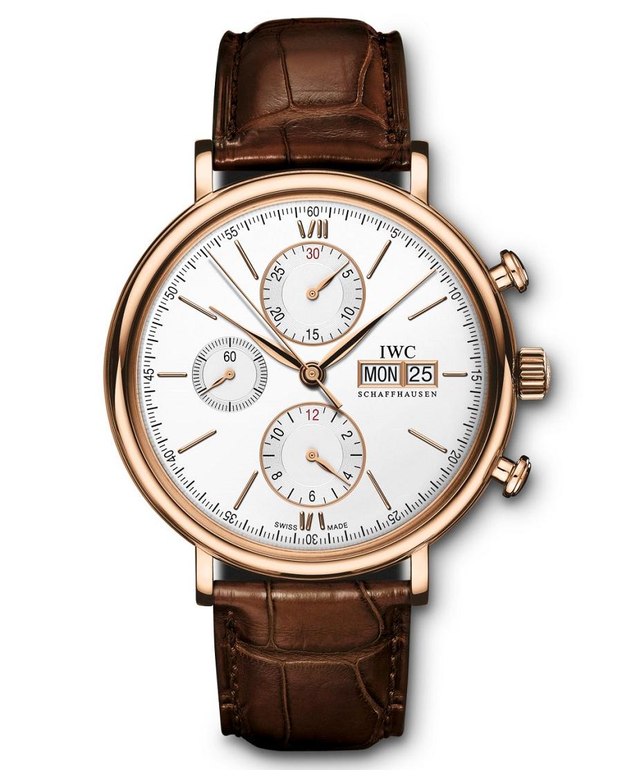IWC Portofino Chronograph IW391021
