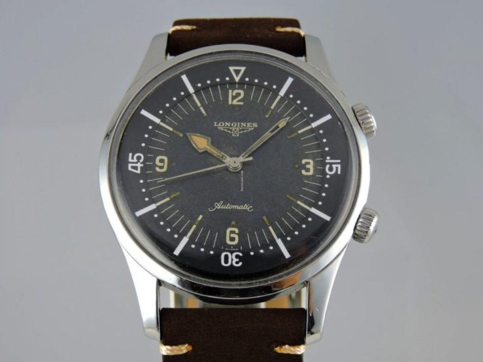 Đồng hồ Longines Diver 7042