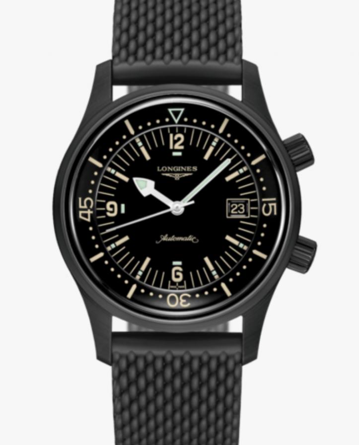 Longines Legend Diver L37742509