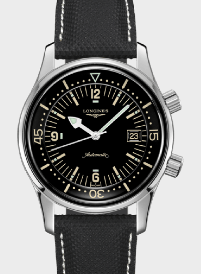Longines Legend Diver L37744500