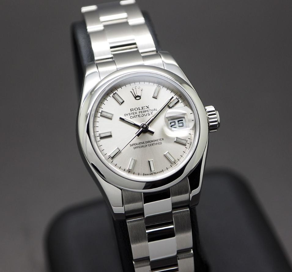 Rolex Lady Datejust 26 Ref.179160