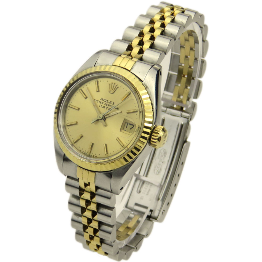 Rolex Lady Oyster Perpetual