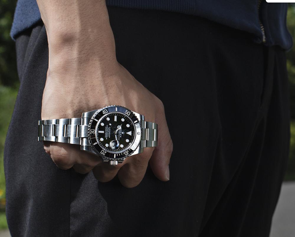 Ưu điểm và nhược điểm đồng hồ Rolex Submariner