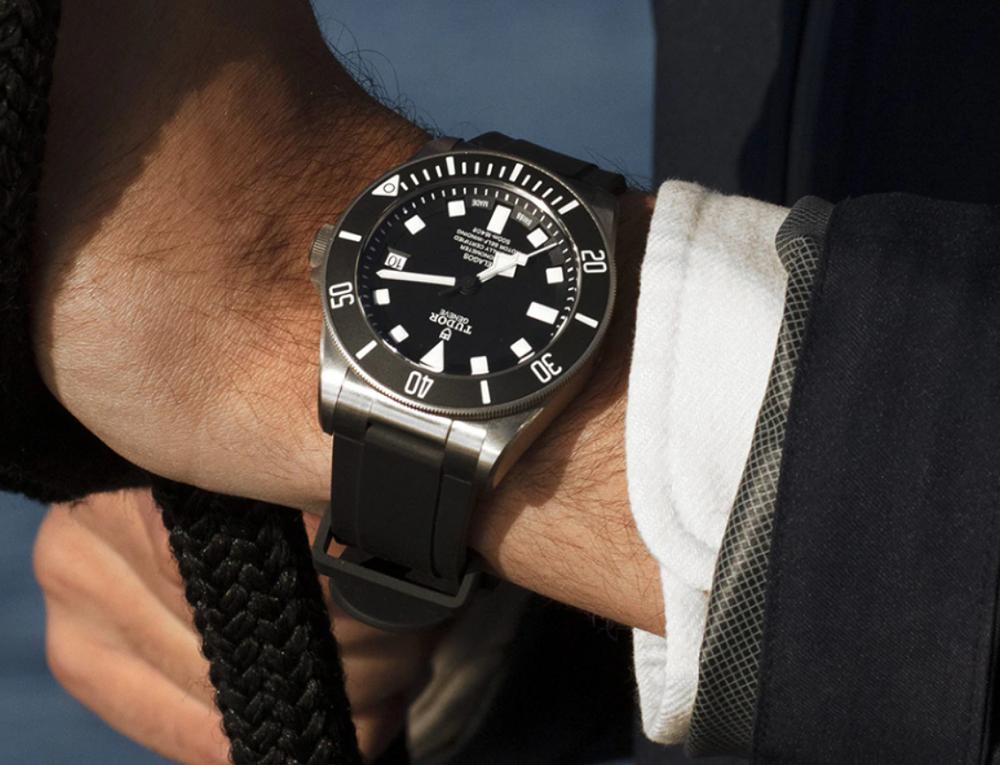 Ưu điểm và nhược điểm đồng hồ Tudor Pelagos