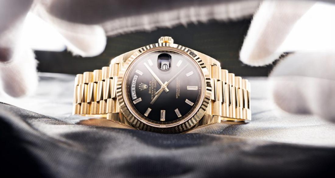 Cách phân biệt Rolex thật và giả - 10 Điểm bạn cần kiểm tra để phân biệt