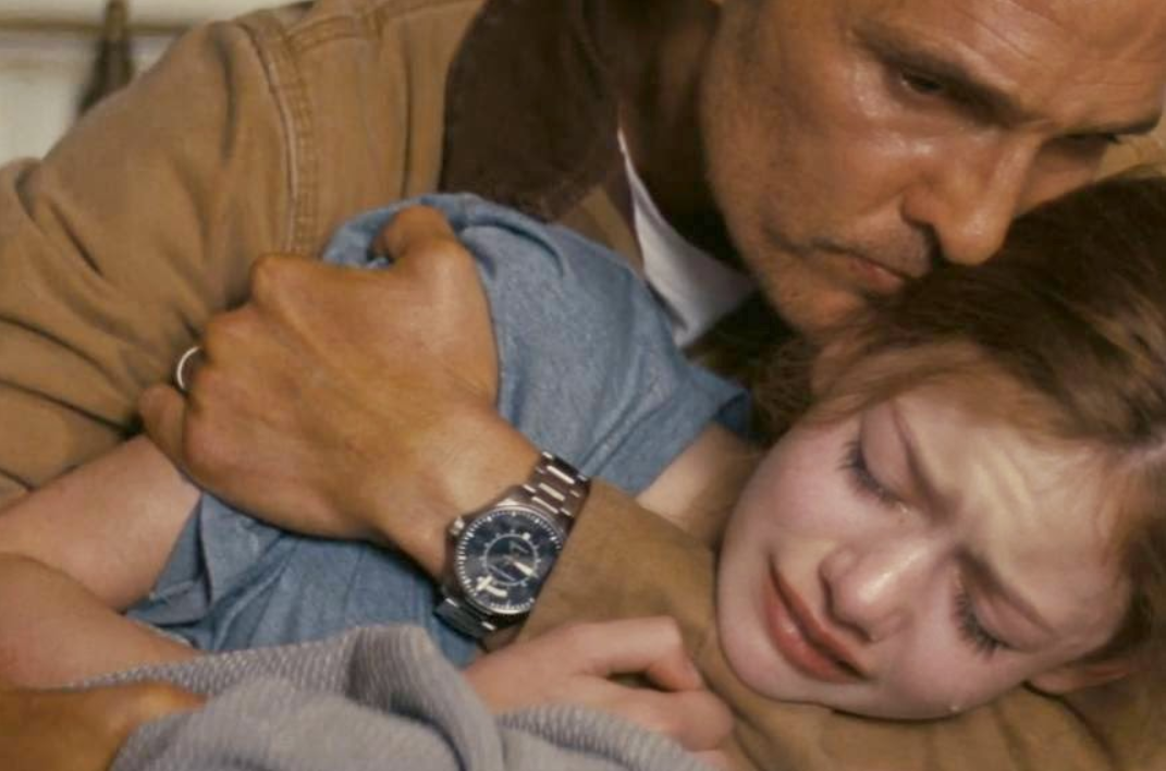 Vai trò của đồng hồ Hamilton trong bộ phim Interstellar