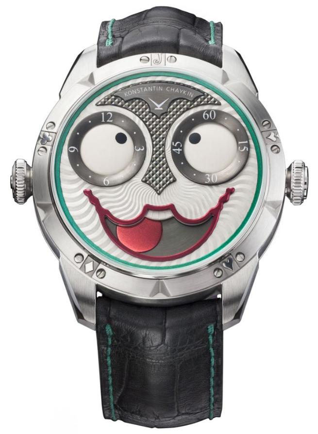 Đồng hồ Nga Konstantin Chaykin Joker