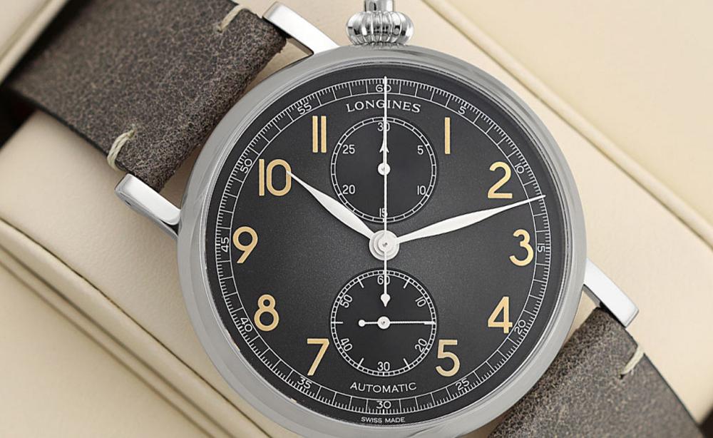 Longines Avigation Watch Type A 7 USA Limited Edition