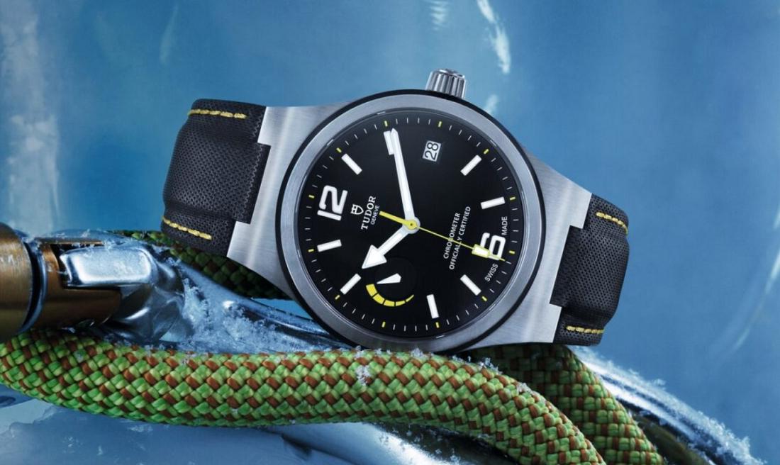 Tudor North Flag: Chiếc đồng hồ công cụ tốt nhất của Tudor