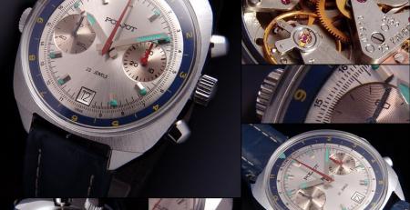 Đồng hồ Nga: Bạn có nên mua một chiếc?