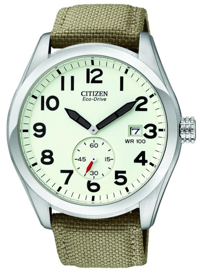 Đồng hồ Citizen Eco-Drive BM8180-03E