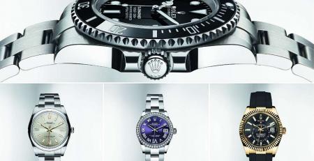 Những mẫu đồng hồ Rolex ngừng sản xuất trong năm 2020